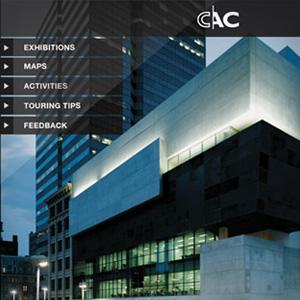 CAC Docent iPad App